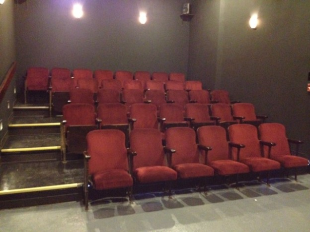 The Vault Theater at Vinyl Revival is available for your next party or event.