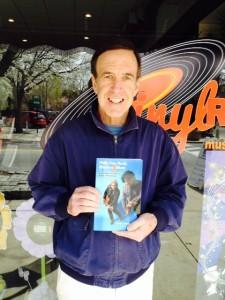 Author Jim Rosin