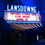 Historic Lansdowne Theater